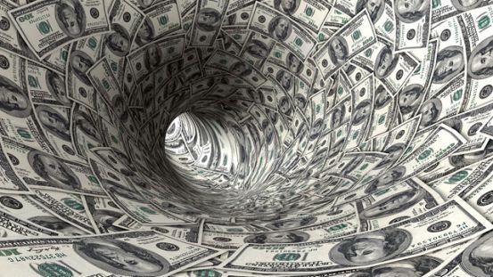 Rachunek z przepływu środków pieniężnych